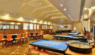 Winners Casino Goa